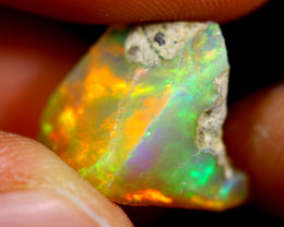 5cts Ethiopian Welo Rough Opal / WR1789