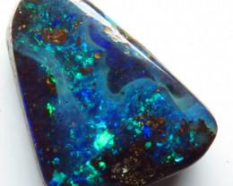 4.40ct Queensland Boulder Opal Stone