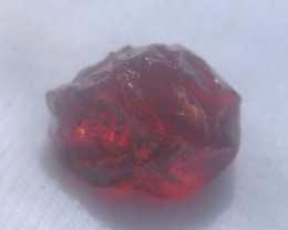 6.19ct Facetted Fire Opal