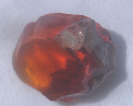 14.14ct Rough Mexican Fire Opal