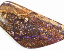 37.40 CTS- KOROIT OPAL CUT STONE   NC-985-niceopals