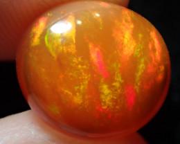 5ct Mexican Matrix Cantera Multicoloured Fire Opal