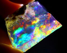 54cts Ethiopian Crystal Rough Specimen Rough / CR812