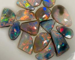 Jewelry Maker's Set of Gem Opals