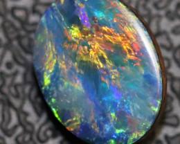 1.15 cts Australian Opal Doublet Stone