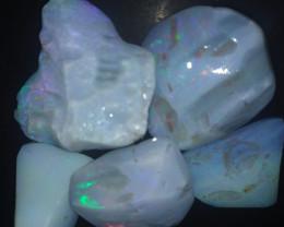 Beatifull brazilian opal cut