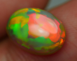 2.420CRT BEAUTY BLOCKED PUZZLE WELO OPAL