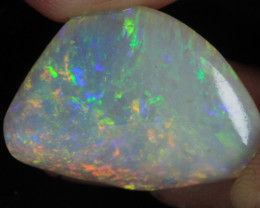 #1-  Coober Pedy- Rough Opal  -Cracks see note below [26033]