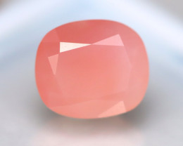 Pink Opal 1.97Ct Natural Peruvian Andean Pink Color Opal JN80