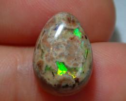 Mexican Cantera Fire Opal