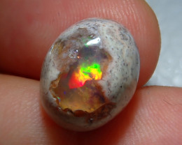 Mexican Cantera Fire Opal