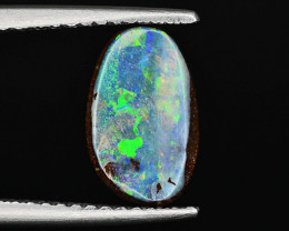 1.63 ct Australian Boulder Opal