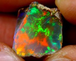 7cts Ethiopian Welo Rough Opal / WR1916