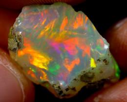 9cts Ethiopian Welo Rough Opal / WR1924