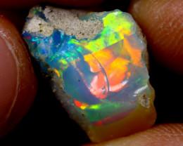 7cts Ethiopian Welo Rough Opal / WR1929