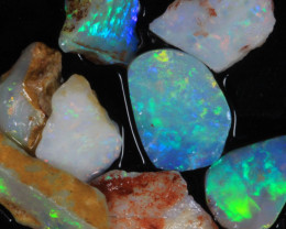 #3 -Coober Pedy Rough Opal [26067]