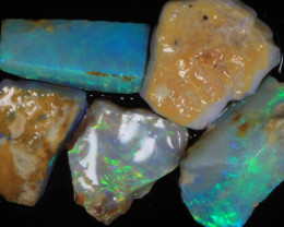 #3 -Coober Pedy Rough Opal [26068]