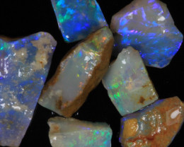 #3 -Coober Pedy Rough Opal [26072]