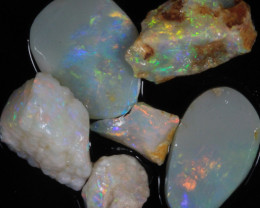 #2 - Coober Pedy Rough Opal [26080]