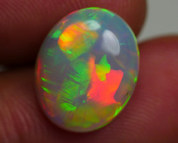4.025 CRT BEAUTY ROLLING FLASH FLORAL PLAY COLOR WELO OPAL