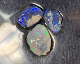 Parcel of Rough Opal - Lots of colours