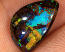 5.5ct 15x9mm Yowah Boulder Opal [LOB-3189]