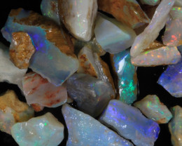 70ct #7 Rough Opal from CP  [26177]