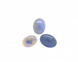 Black Opal Parcel 20Ct