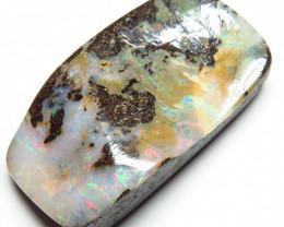31.09ct Queensland Boulder Opal Stone