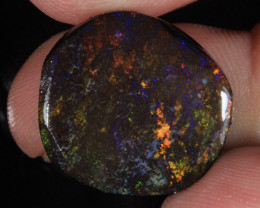 1#  -  Andamooka Matrix Opal Rough [26234]