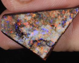 #2  -  Andamooka Matrix Opal Rough [26252]