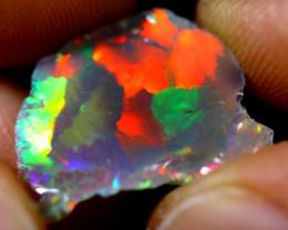 5cts Ethiopian Welo Rough Opal / WR1969