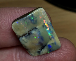 17.5cts Boulder Opal Stone AE136