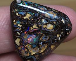 41.5cts Boulder Opal Stone AE126