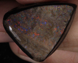 #6-Rough Andamooka Matrix Opal [26290]