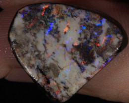 #6-Rough Andamooka Matrix Opal [26299]