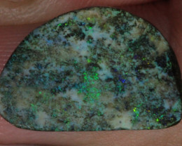 #6-Rough Andamooka Matrix Opal [26303]