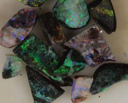 #6-Rough Andamooka Matrix Opal [26305]