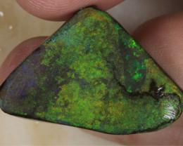 #3  -  Andamooka Matrix Opal Rough [26307]