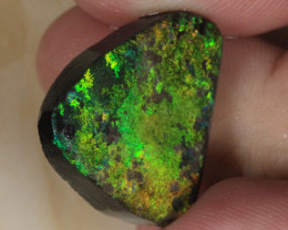 #3  -  Andamooka Matrix Opal Rough [26314]