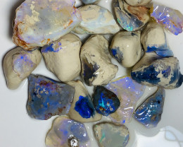 NOBBY OPAL ROUGH - COLOURS TO GAMBLE #3619