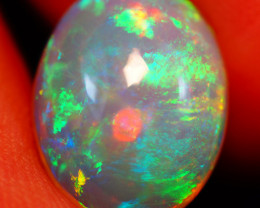 3.85 CT Extra Fine Quality  Welo Ethiopian Opal-GE19