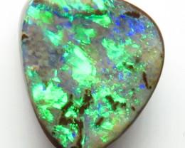 2.62ct Queensland Boulder Opal Stone