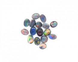 Dark Opal Parcel 1.8CTS