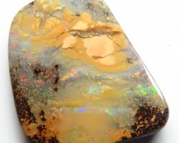 24.46ct Queensland Boulder Opal Stone