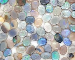 Dark Opal Parcel 60.00 Carats