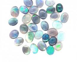 Dark Opal Parcel 8.00 Carats
