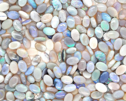 Light Opal Parcel 188.00 Carats