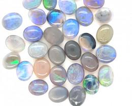 Dark Opal Parcel 16.00 Carats