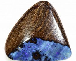 7.8 CTS QUALITY BOULDER OPAL STONE  NC-1759-niceopals